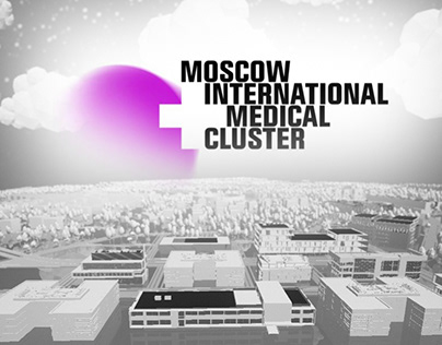 Moscow international Medal Cluster