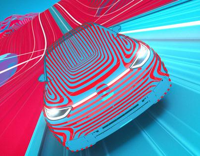 VW ID.3 prebooking event