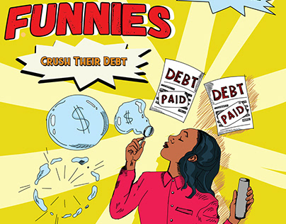 The Money Funnies