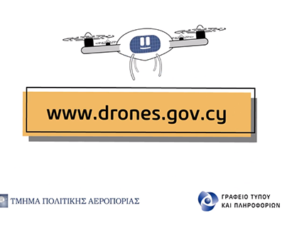 PIO - Drones