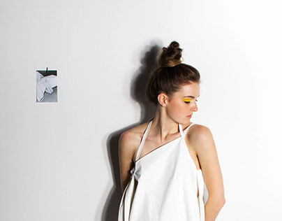 LOOSE/TIGHT - Carina Schulte (ABK) Fashion Shoot