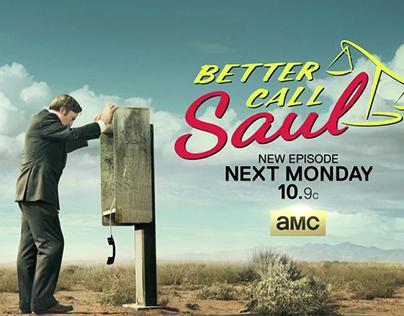 Better Call Saul Episodic 105 Rev