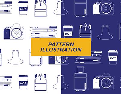 Pattern Illustration for EFS 3