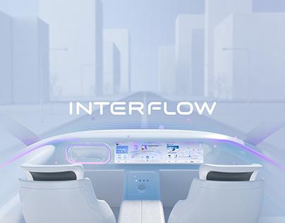 Interflow - Baidu Intelligent Cockpit