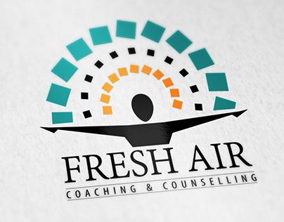 Fresh Air Logo Design