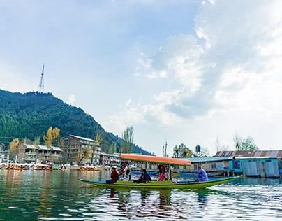 Kashmir 2018