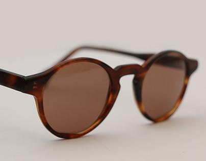 Sunglasses Concept