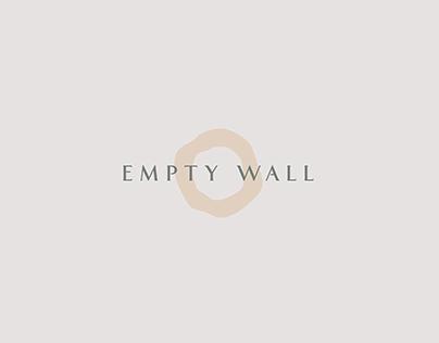 Empty Wall