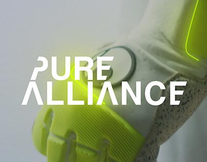 Uhlsport - Pure Alliance