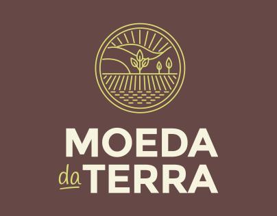 MOEDA DA TERRA - Institucional