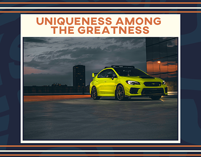 Uniqueness Among the Greatness