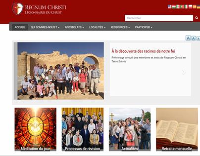 Regnum Christi France