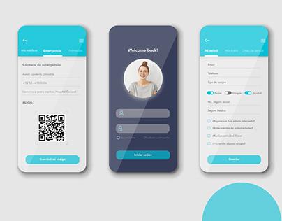 Mediworld App