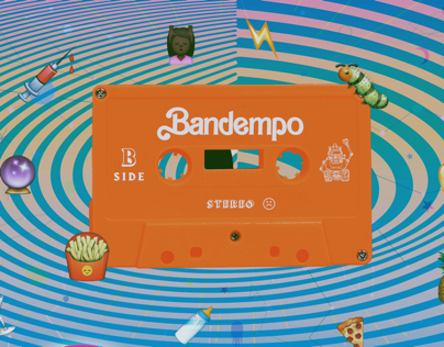 Bandempo Queer Power