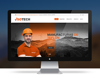 Isotech