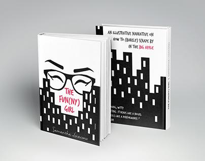 The Fun(NY) Girl Book Cover