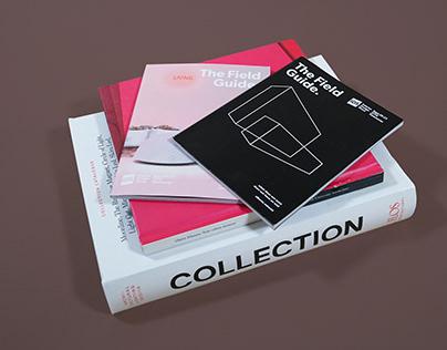 Brochures & Cover Designs