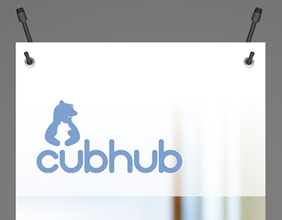 CubHub Bannerstand and whitepapers