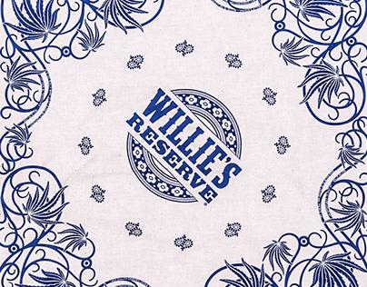 Willie's Reserve Merch