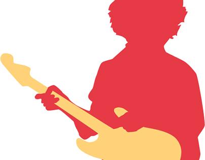 Hendrix Rebrand