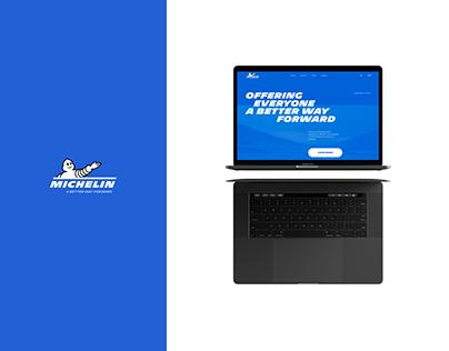 MICHELIN — Corporate Website