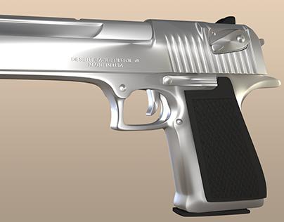 Desert Eagle Model