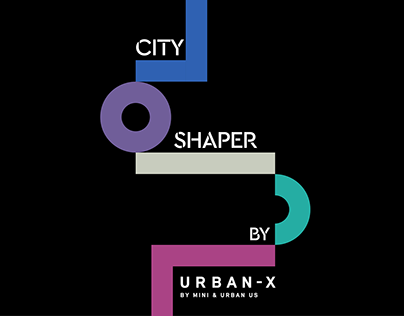 CityShaper by MINI URBAN-X