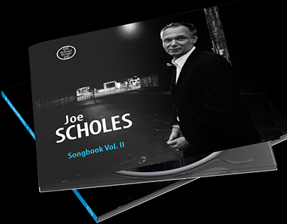 Joe Scholes | CD & booklet & Vinyl