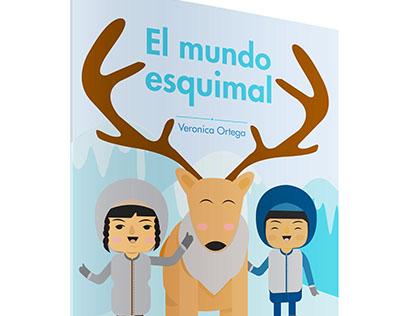 EL MUNDO ESQUIMAL/ LIBRO