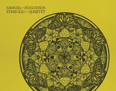 "Samuel Huguenin ""L'exil des nymphes"""