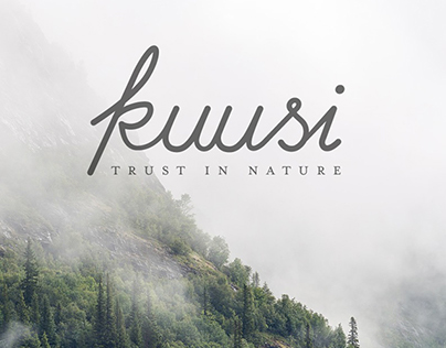kuusi - natural beauty care
