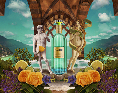 AN ICONIC APERITIVO | ITALICUS