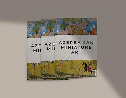 Azerbaijan Miniature Art