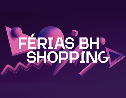 FÉRIAS BH SHOPPING