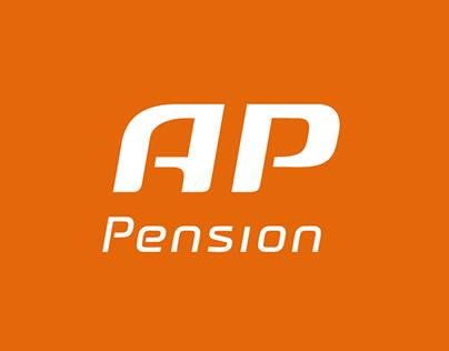 AP Pension by Designmind
