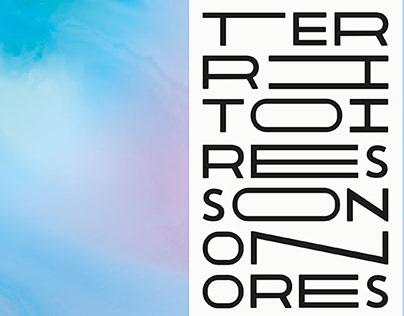 TERRITOIRES SONORES - sound & psychic reaction