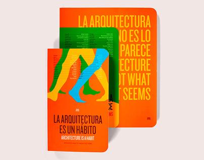 Archipiélago de Arquitectura 3