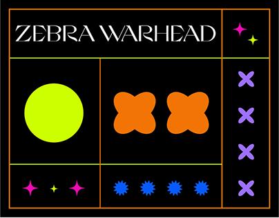 Zebra Warhead