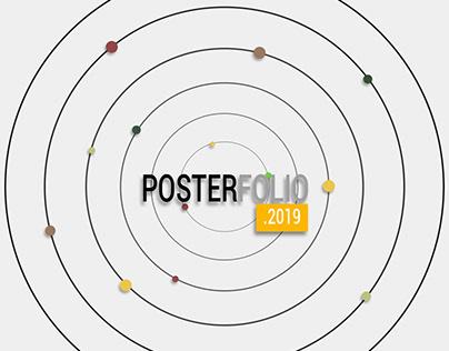 PosterFolio - Poster Designs