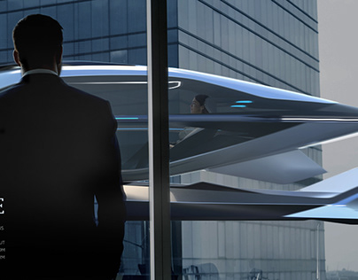 2037 VIEWION AIRTRAVEL CONCEPT