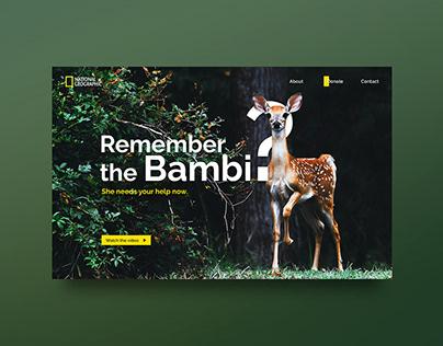 Bambi UI