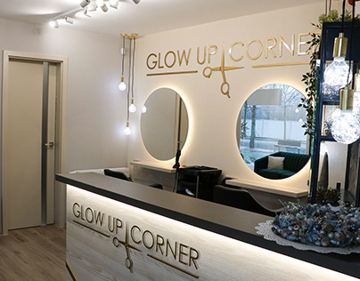 Glow Up Corner