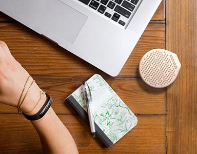 GAP Bluetooth Speaker S