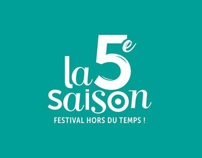 Festival La 5e saison