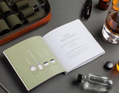 Stephen Kenn | Travel Cocktail Kit