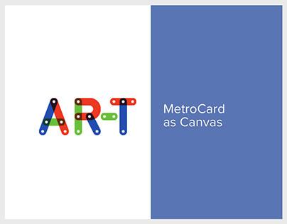 Metro Ar-t