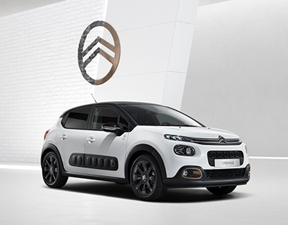Citroën ▶ Origins