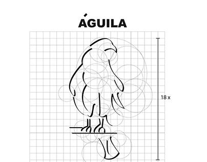 Geometrización Animales Zoológico G.