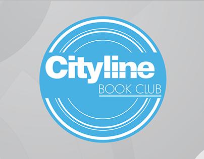 Book Club Animated Logo