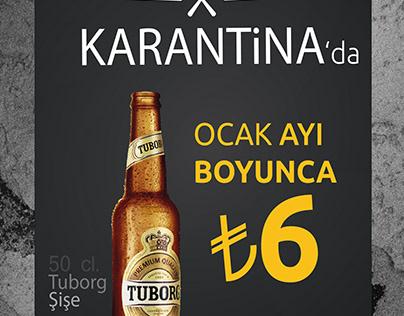 Karantina Beer